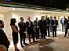 Sadat LA Reception, 5/29/2019