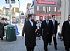 Consul General of Israel visits New York, hosted by the Friedlander Group,