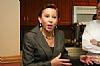 Congresswoman Velazquez visits Shiel,