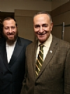 Op-Ed: Let's Stop Shooting Blanks at Senator Schumer,