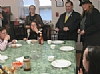 Nassau County DA - Kathleen Rice visits Human Care Services,