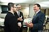 Rabbi David Zwiebel, Rabbi A. D. Motzen, Congressman Todd Rokita