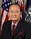 Senator Daniel Inouye