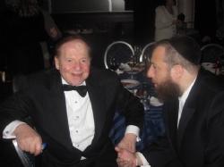 Sheldon Adelson, Sheldon Adelson