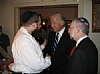 CEO Ezra Friedlander with US Leaders,