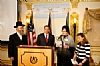 Hamaspik Legislative Breakfast 2010,