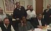 NYC Public Advocate Tish James visits Hatzolah Headquarters, 1/18/2018