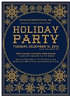Medreview Holiday Party 2015,