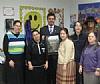 Assemblyman Felix Ortiz visits Human Care,