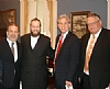 RWCCC Members of the Board in Washington, 3/1/2012