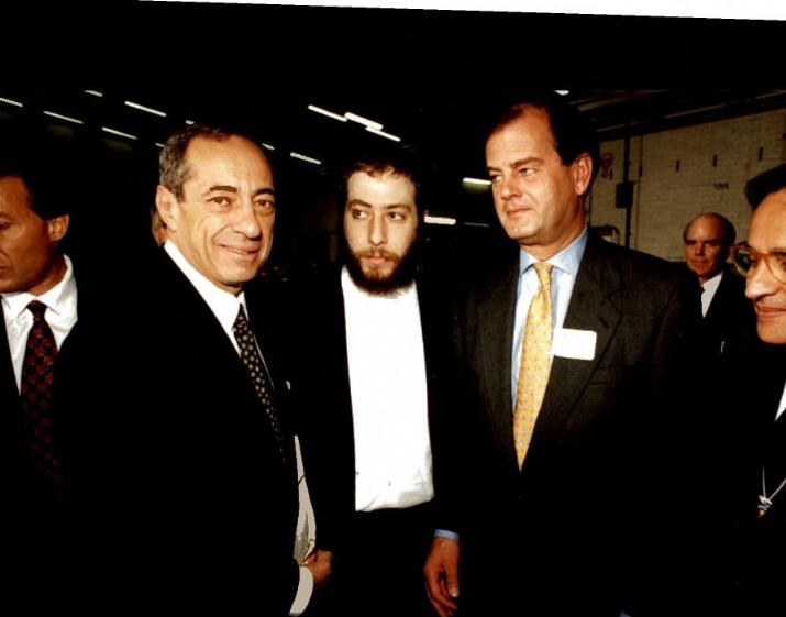 NYS Governor Mario Cuomo, , , ezra friedlander
