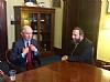 US Senator Jeff Sessions, Ezra Friedlander